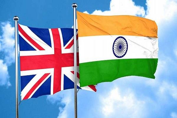 britain is lagging behind for better relations with india