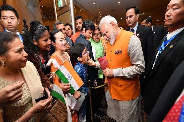 narendra modi g 20 summit donald trump china xi jinping
