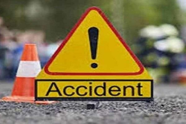 two brothers killed in negligence of tractor trolley
