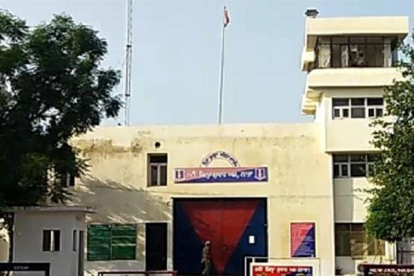 mobile recovered from nabha jail
