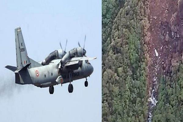 haryana army jawan sentenced to death in an 32 aircraft sent home