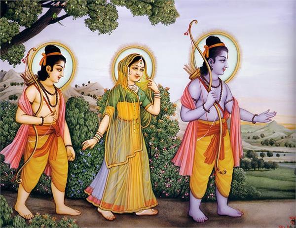 ramayana concept