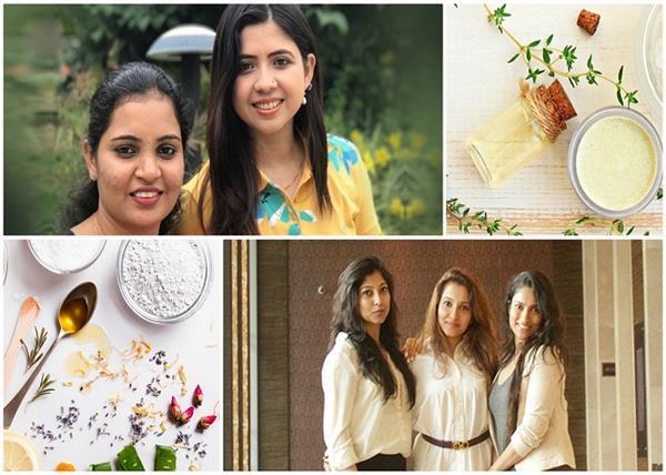 ये हैं वो 5 औरतें, जिन्होंने ऑर्गेनिक ब्यूटी इंडस्ट्री में बनाई अलग पहचान