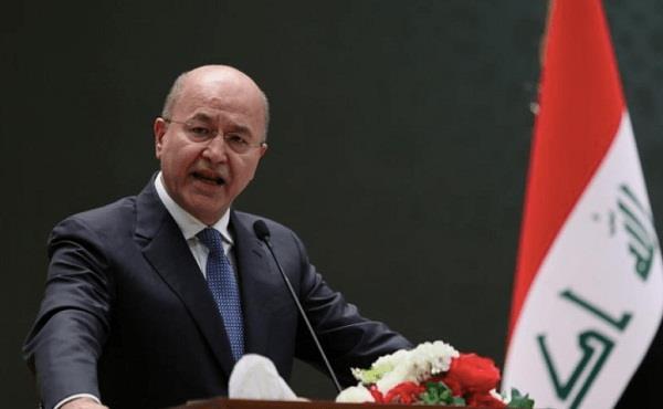 iraq won t let us strike iran from its territory