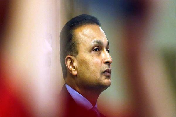 chinese banks demand 2 1 billion from anil ambani s rcom