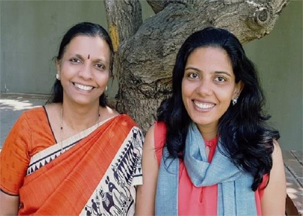 आर्टिफिशियल इंटेलिजेंसी से ब्रेस्ट कैंसर का पता लगाया निधि और गीता का यह स्टार्टअप