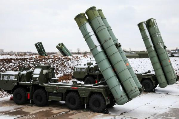 prepare to meet india s defense needs s 400 deal is being obstructed us