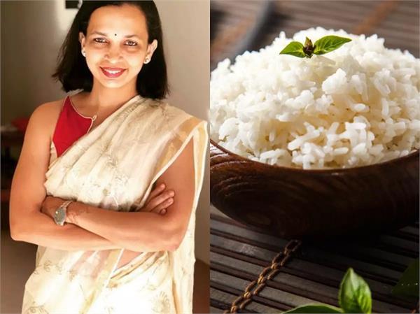 वजन घटा रही हैं तो चावल खाने चाहिए या नहीं, जानिए करीना की डाइटिशियन की राय
