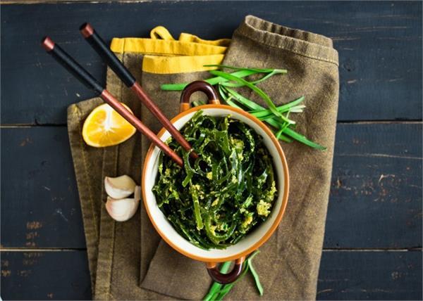 वेजिटेरियन लोगों के लिए बेस्ट है Seaweed फूड, वजन भी करता हैं कम
