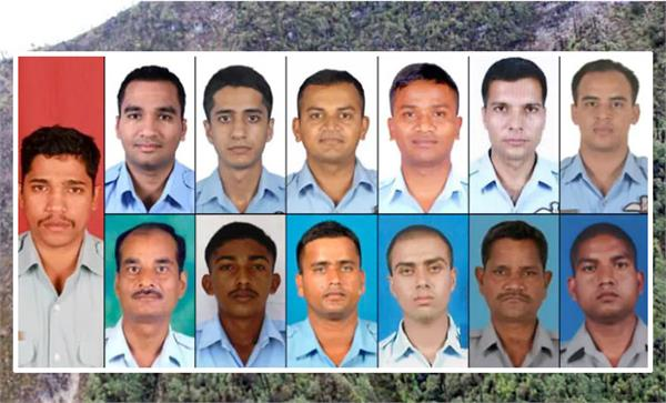 arunachal pradesh indian air force an 32 aircraft incident search