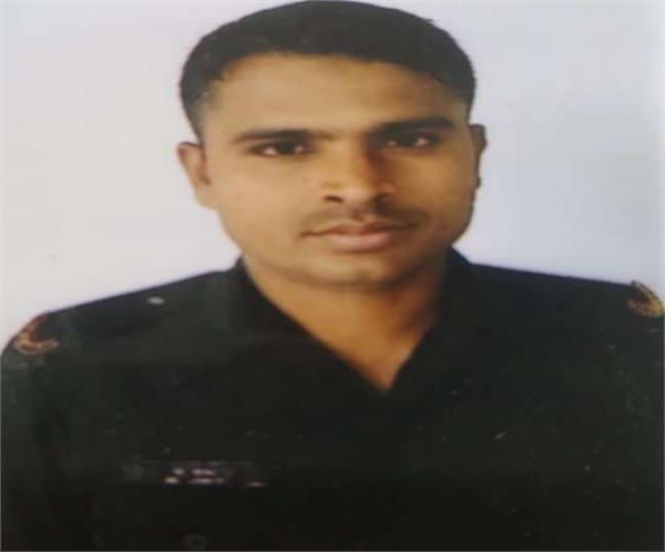 injured in pak cfv jawan died