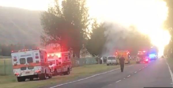 nine dead in hawaii plane crash