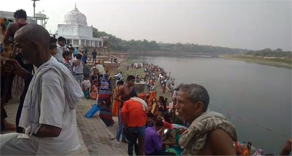 ganga dussehra celebrates the arrival of great devotees