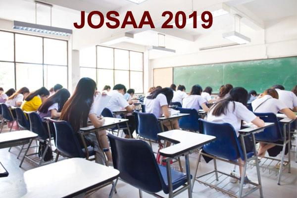 josaa to start seat allocation process in iit from june 27