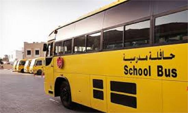 6 year old indian boy dies after being forgotten on dubai bus
