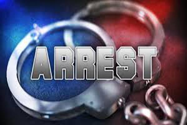 2 youth arrested with 2 quattal adulterated cheese