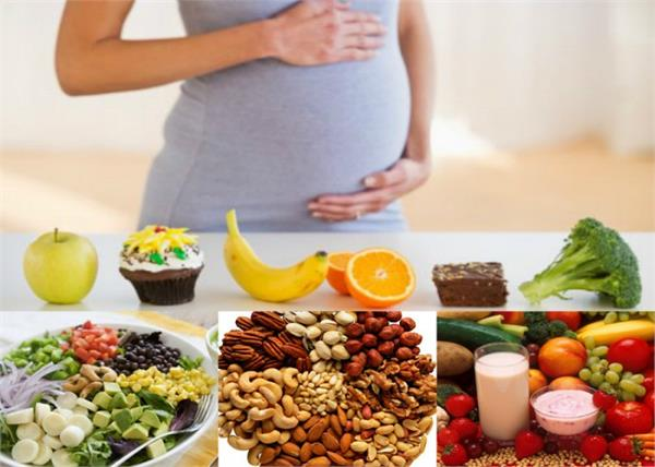 Pregnancy Tips: पहले महीने से ही डाइट में लेनी शुरू कर दें ये चीजें