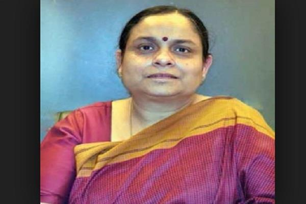 haryana chief secretary to make ias keshni anand arora