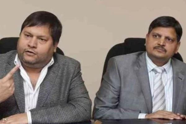 ruckus between the preparations of the wedding of the gupta brothers