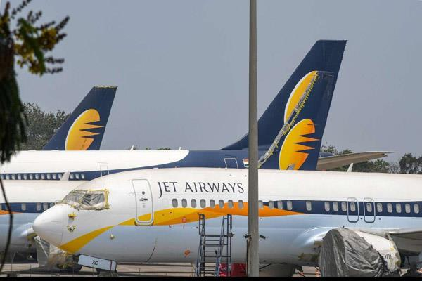deviation of opportunities in indian aviation market due to jet sinking