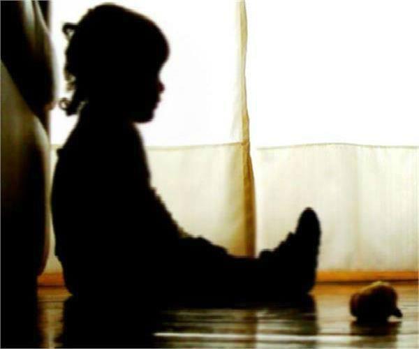 mainpuri with the 5 year old innocence 2 minor youth raped