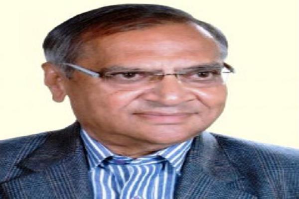 vivek shejwalkar left the mayor s post