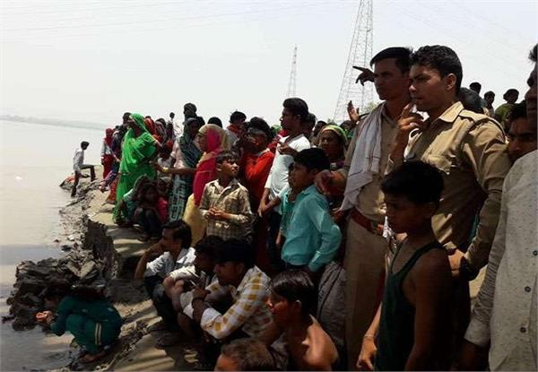 3 children drown in yamuna