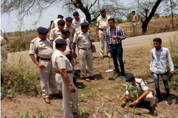 shoot in fights 9 cases including son of union minister