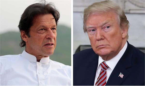 pakistan pm imran khan likely to visit us next month