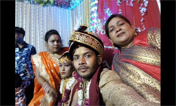 jija did not get ice cream the bride broken marriage
