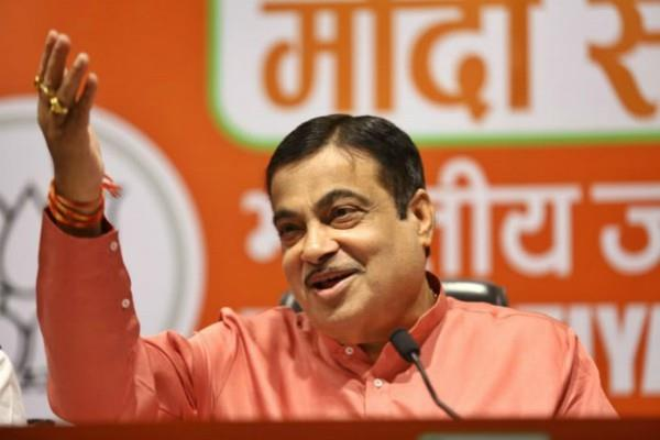 char dham project will be completed in one year gadkari