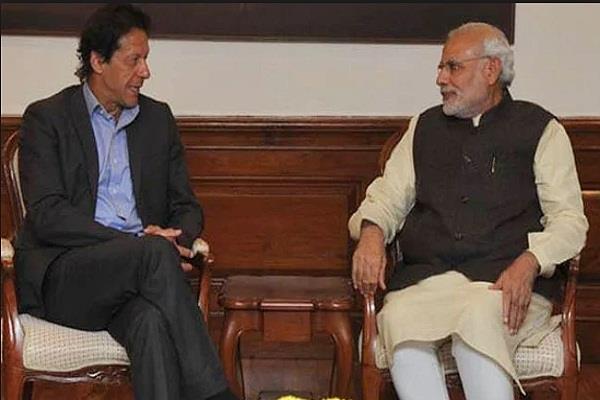 pm modi will not meet to imran khan in sco meeting