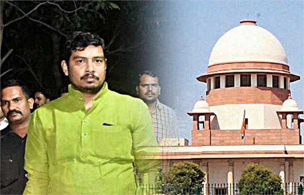increased problems of bsp mp atul rai in case of rape