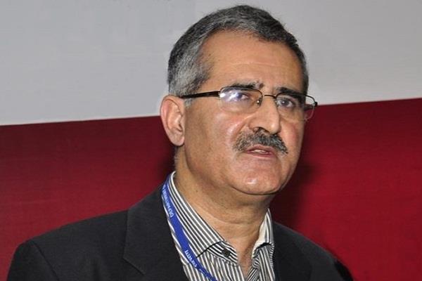 haryana chief secretary s farewell decision farewell program