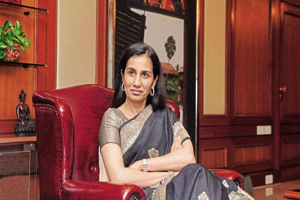 chanda kochhar skips ed date to be summoned again