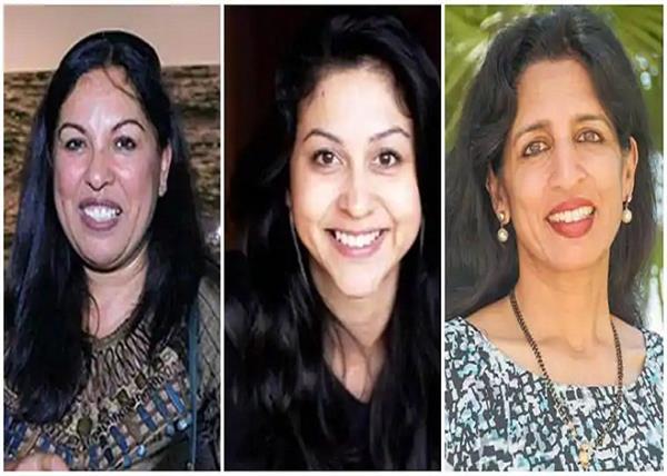 Richest Women List: अमेरिका में रहकर इन 3 भारतीय महिलाओं ने बनाई फोर्ब्स लिस्ट में जगह