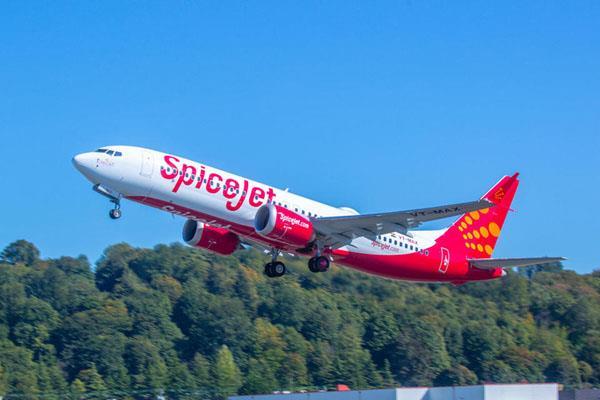 eight new international flights from spicejet july