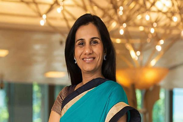 chanda kochhar notices to appear before ed on june 10