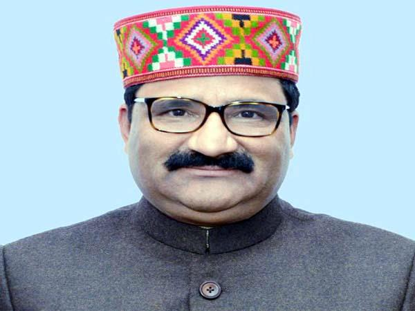cabinet minister govind thakur