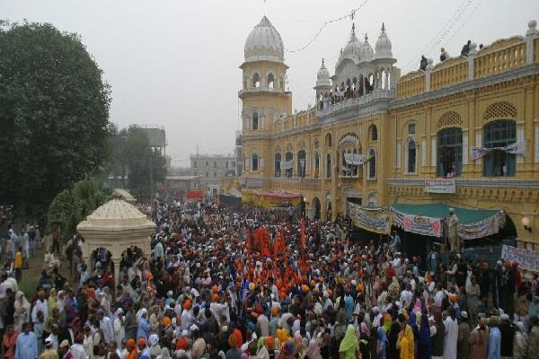 appointment till june 20 wishing to visit sri nankana sahib