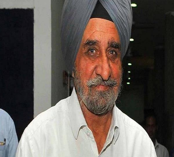 minister of rural development and panchayat of punjab