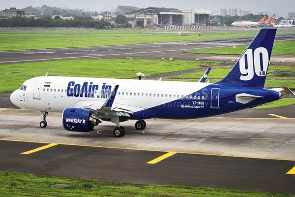 goair giving an opportunity to fly air for 1399