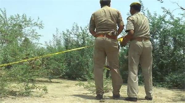 gangrape s main accused in hamirpur declared reward of 25 thousand