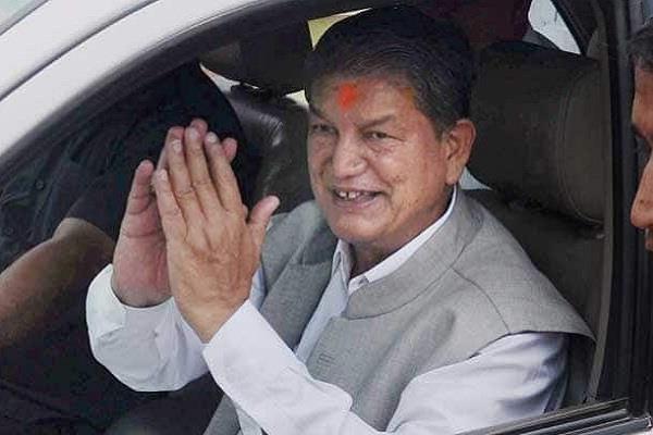 congress punjab in charge harish rawat will visit jalandhar tomorrow
