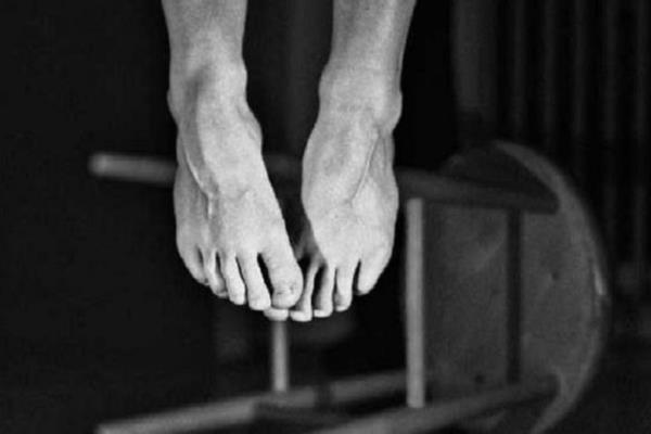 retired dsp commits suicide by hanging
