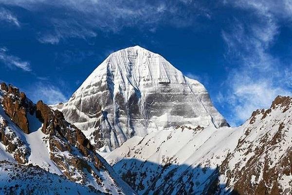 first batch of kailash manasarovar reached uttarakhand