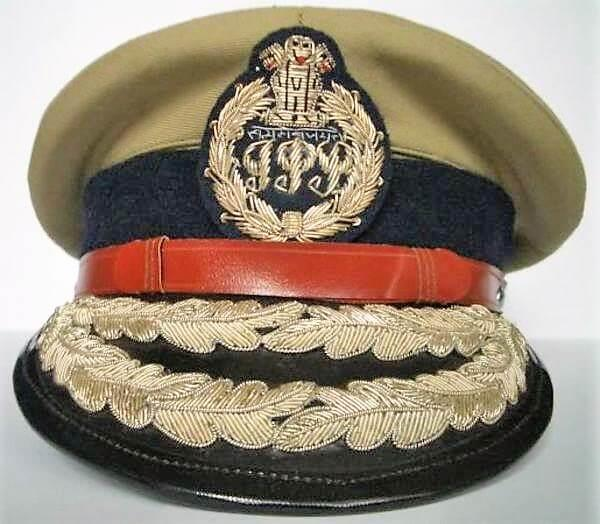 transfer of 8 ips in haryana know who to place