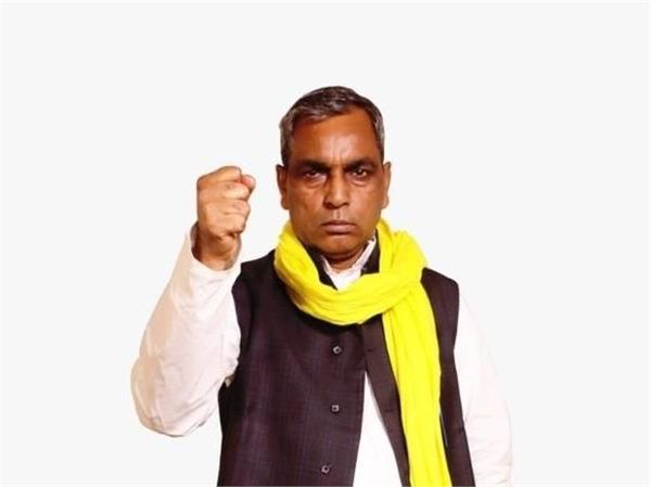 om prakash rajbhar party wants to