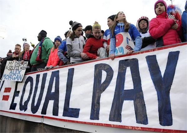 इस देश में अभी भी होता है सैलरी को लेकर भेदभाव, हक के लिए महिलाएं करेंगी Strike