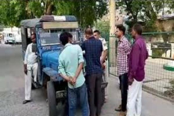 bihar bomb exploded behind groom s bed wedding jehanabad 3 killing